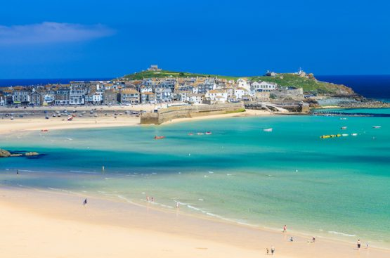 Meneage Tours: St Ives, Cornwall, UK