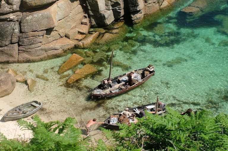 Poldark set locations